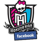 Monster High en Facebook
