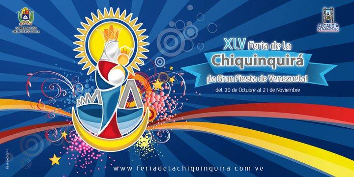 Programación Feria De La Chinita 2010