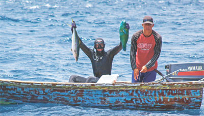 tetonas venezolanas redes de pesca
