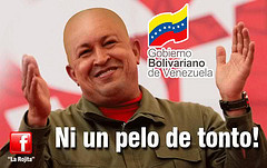 hugo chavez el federal