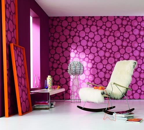 papel tapiz versatilidad y estilo para las paredes