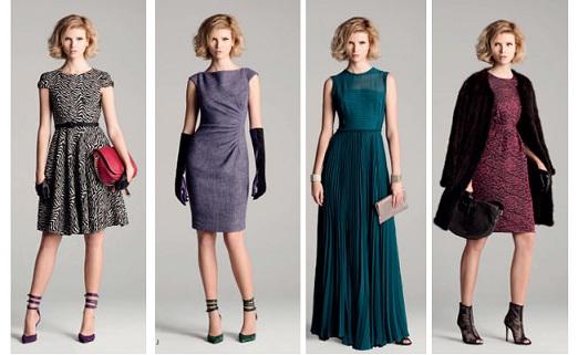 939c74bc7 Descubre cómo estar a la moda este fin de año de 2012
