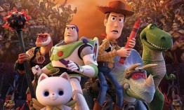 Tráilers de 'Toy Story That Time Forgot'