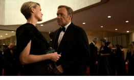 'House of Cards': Fecha y 'teaser' para la 3ª temporada