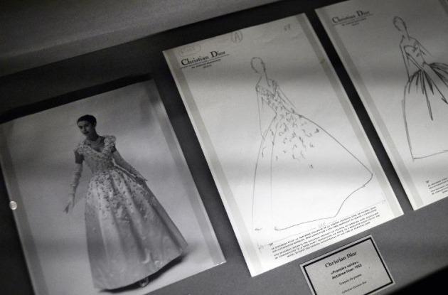 Par s celebra los elegantes a os cincuenta y sus astros de - Los anos cincuenta ...