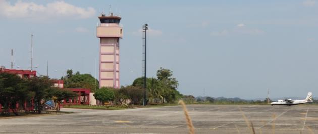 Honduras y España avanzan proyecto para construir aeropuerto, dice ministro