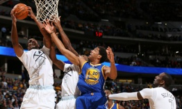 Warriors, con 15-0, igualan mejor arranque de la historia de la NBA