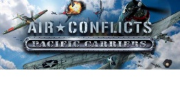 ANÁLISIS: Air Conflicts: Pacific Carriers