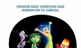 Inside Out (Pete Docter)