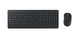 El complemento perfecto para tu PC - Wireless Desktop 900 Keyboard and Mouse