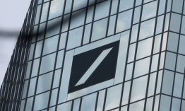 Multan con USD 150 millones a filial de Deutsche Bank por caso Libor