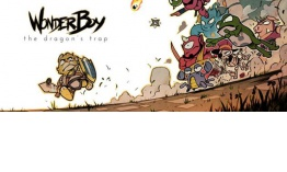 ANÁLISIS: Wonder Boy The Dragon's Trap