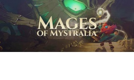 ANÁLISIS: Mages of Mystralia