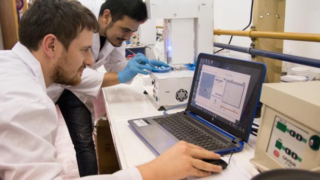 La Primera Impresora 3d De Medicamentos