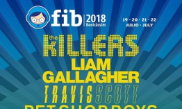 [Noticia] El FIB 2018 sigue desgranando su cartel