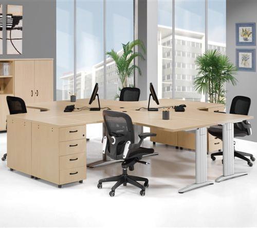 Los muebles y sillas de oficina con ofertas irrepetibles for Ofertas muebles de oficina