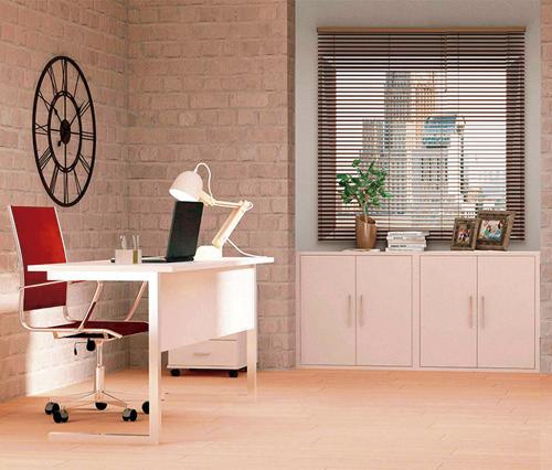 Los muebles y sillas de oficina con ofertas irrepetibles for Oferta muebles oficina