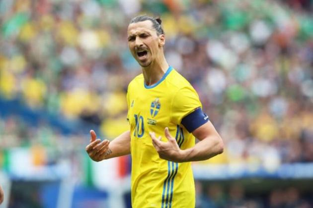 Zlatan Ibrahimovic Los Angeles Galaxyye Gidiyor