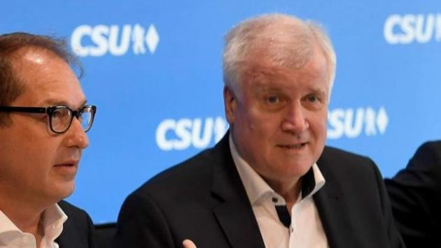 Dimite el ministro de interior alem n por sus diferencias for Ministro d interior