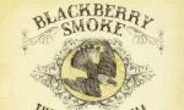 Blackberry Smoke ? The Whippoorwill (Southern Ground Records 2012)