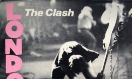 [Clásico Telúrico] The Clash - London Calling (1979)